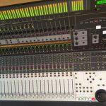 C24 Avid Mixer Repair