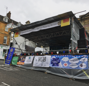 Chipping Norton Town Festival